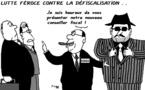 Mafia, politique et finance