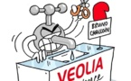 Veolia Eau :un salarié licencié car il ne voulait pas couper l'eau aux domiciles de personnes défavorisées