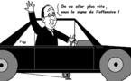 Hollande passe à l'offensive !!!