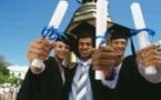 37 940 euros : le salaire annuel moyen d'un diplômé d'une grande école