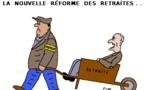 Moins de retraités c'est plus de chômeurs