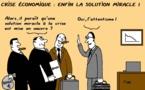 Economie : entre attentisme et méthode Coué...
