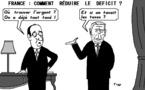 Déficit : le gouvernement à court d'idées