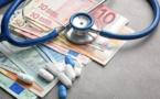 Les dépenses de santé en 2020