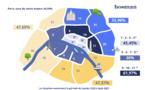 Immobilier parisien : où vend-on le plus rapidement ?
