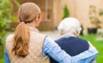 725 000 personnes soutiennent leur parent âgé tout en ayant des enfants à charge