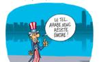 Les Etats-Unis espionnent l'Europe