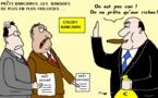 Prêts bancaires : les banques ferment le robinet