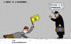 L'Europe délaisse l'Ukraine