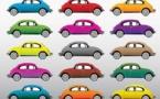 Les ventes de voitures reprennent en Europe