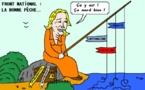 Municipales : bonne pêche pour le FN