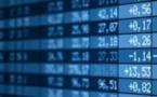 La faible croissance en zone euro pèse sur les marchés boursiers
