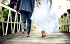 Le mariage : un marché de 5 milliards d'euros