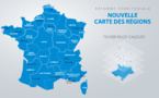 Fusion des régions : 2 à 3 milliards d'euros d'économies