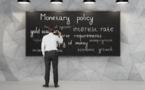 Les effets de la politique monétaire européenne seront perceptibles d'ici dix-huit à vingt-quatre mois