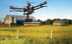 A quand une réglementation adaptée pour les drones ?