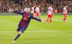 220 millions d'euros pour Messi