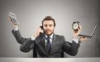 Dirigeants : comment gagner du temps tout en étant plus efficace ?