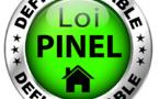 Les nouveautés du dispositif Pinel