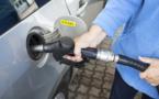 La part du diesel est tombé à 59 %