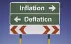 Vers une reprise naturelle de l'inflation en zone euro