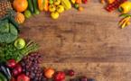 Les produits agricoles en chiffres