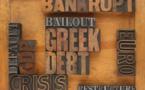 Une nouvelle restructuration de la dette grecque serait inacceptable