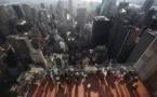 Quand Wall Street se transforme en quartier résidentiel…