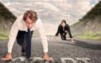 26 % des postes de haut management sont occupés par des femmes