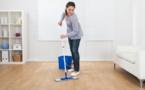 44 minutes de tâches domestiques en plus pour les jeunes femmes