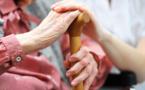592 500 personnes en maison de retraite