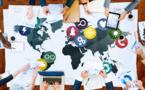 Le baromètre de l'activité des entreprises françaises dans le monde reste stable à 32 points
