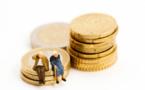 50 % des bénéficiaires des revenus minima vivent avec moins de 920 euros