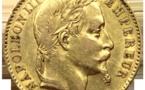 Les pièces de 20 francs Napoléon or : un placement rentable