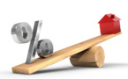 Immobilier : 1 prêt sur 2 est une renégociation