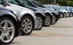 Automobile : prix d'achat moyen par marque