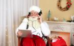 Les achats de Noël sur mobiles