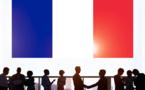 L'activité des entreprises françaises progresse sur un rythme régulier