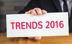 Les tendances des marchés actions en 2016