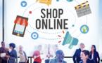 Les achats sur Internet ont progressé de 45 % en 2015