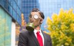 Recul du climat des affaires