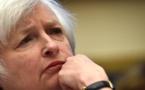 Janet Yellen devrait durcir le ton