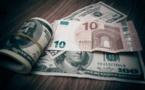 Contre-pied à venir sur le taux de change euro/dollar ?