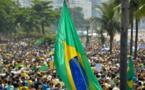 Le Brésil entre dans une période de grande incertitude
