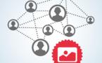 Les Français et les photos sur les réseaux sociaux