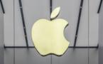 Apple demeure l'entreprise la mieux valorisée au monde