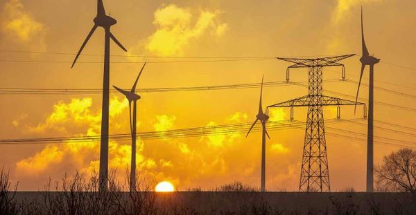 Etés caniculaires et consommation d'électricité