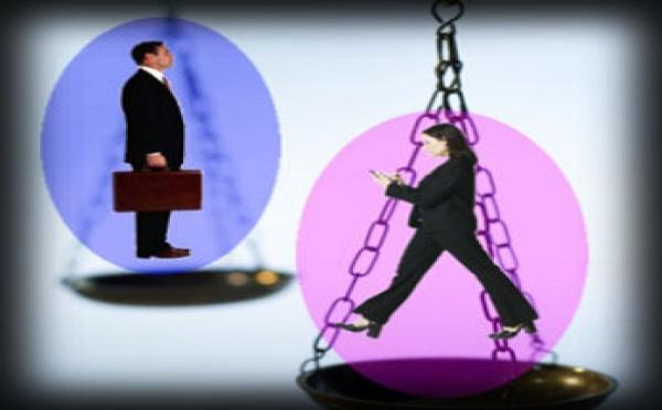 Lutter contre les inégalités hommes-femmes pour relancer la croissance