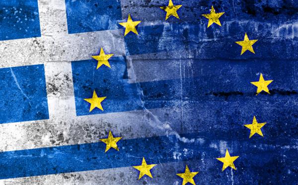 La Grèce, catalyseur de nos erreurs