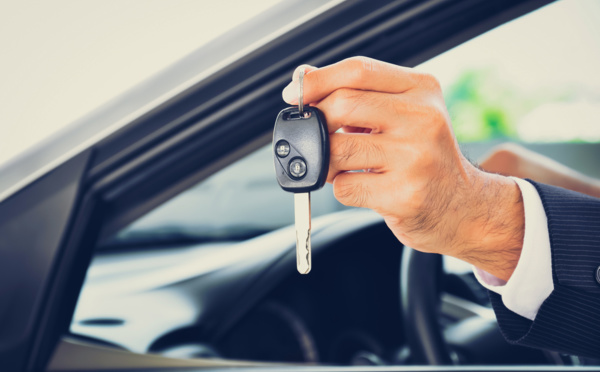 Flotte automobile : la location moyenne durée séduit de plus en plus
